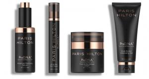 Échantillons gratuits de La crème ProD.N.A Paris Hilton