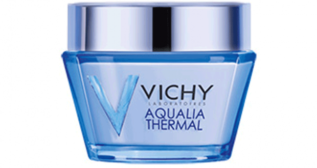 Échantillons gratuits de la crème Vichy Aqualia Thermal Légère