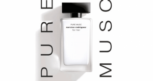 Échantillons gratuits du parfum Pure Musc de Narciso Rodriguez