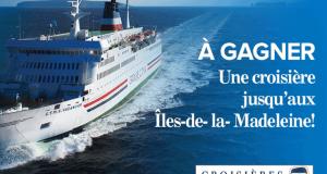 Croisière de 7 nuits de Montréal jusqu'aux Îles de la Madeleine