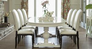 Gagnez Un ensemble de salle à manger personnalisé (5000 $)