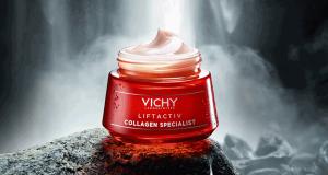 Échantillons gratuits de la crème Liftactiv Collagen Specialist Vichy