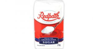 Chez Super C - Sucre granulé Redpath 2kg à 1$ au lieu de 2.99$