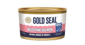 Coupon de 1$ sur 2 boîtes de saumon rose Gold Seal