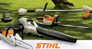 Gagne ton outil à batterie STIHL