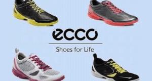 Séance de magasinage de 1 000 $ chez Ecco
