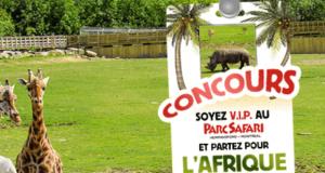 Un Circuit Safari et Plage au Kenya de 11 jours