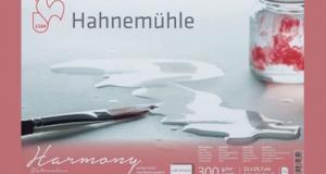 GRATUIT kits Intro Harmony et Cézanne Hahnemühle