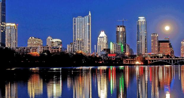 Gagnez un voyage pour deux à Austin Texas (8000$)