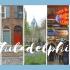 Gagnez un voyage pour deux personnes à Philadelphie (8000$)