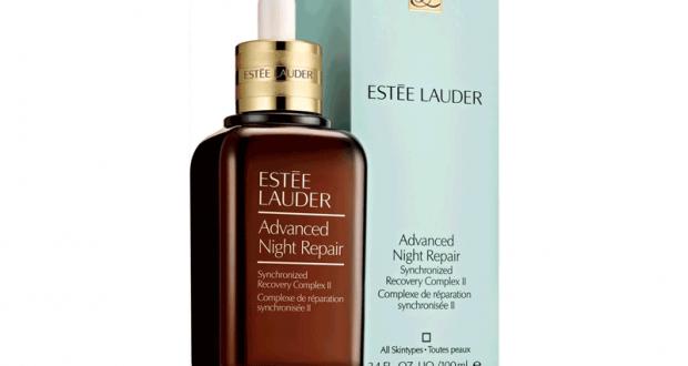 Échantillons Gratuits du sérum Advanced Night Repair Estee Lauder