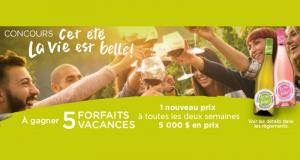 Certificats pour l'Hôtel & Spa Mont Gabriel