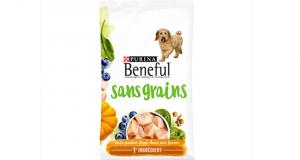 Coupon de 3$ sur 1 sac de nourriture sèche pour chiens Beneful