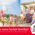 Forfait familial quadruple pour le Village Québécois d'Antan