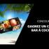 Gagnez Le Coffret bar à cocktails de Marabout
