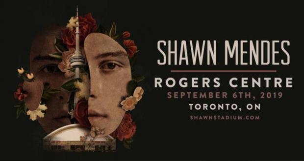 Gagnez des voyages à Toronto pour voir Shawn Mendes