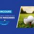 Gagnez un forfait tournoi de golf pour 72 personnes