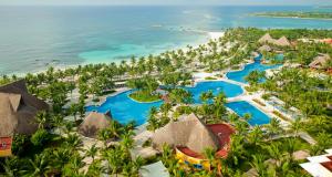 Gagnez un voyage tout inclus pour 4 à Riviera Maya (Valeur de 6000$)