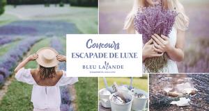 Gagnez une escapade de luxe dans les Cantons-de-l'Est