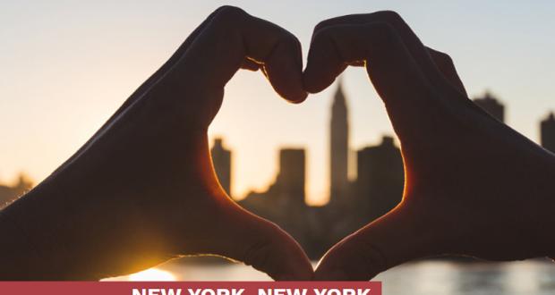 Un forfait New York Extravagante pour 2 personnes