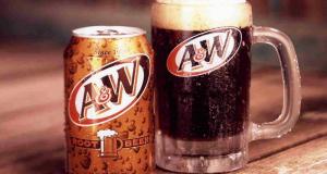 Une bière gratuite offerte par A&W
