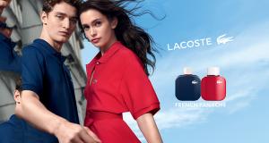 Échantillons Gratuits du parfum Eau de Lacoste French Panache