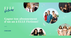 Abonnement d'un an à ELLE Fictions (Valeur de 1000$)