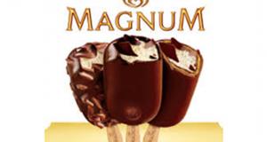 Coupon rabais de 2$ sur tout produit de crème glacé Magnum