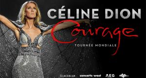 Forfaits pour voir Céline Dion au Centre-Bell