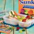 Échantillons gratuits d'un goûter à saveur de fruits Sunkist Ganong