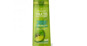 Produits coiffants Fructis Garnier à 99¢