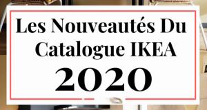 Recevez gratuitement par la poste votre catalogue IKEA 2020