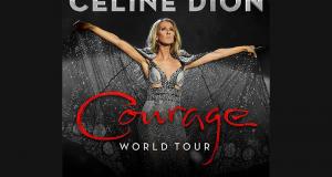 Une expérience VIP au spectacle de CÉLINE DION + 500$