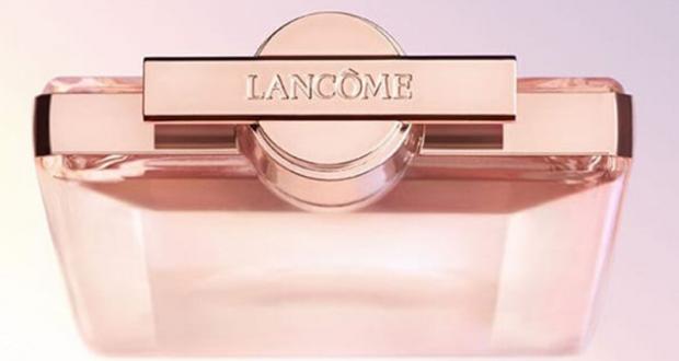Échantillons gratuits de l'Eau de Parfum Idôle Lancôme