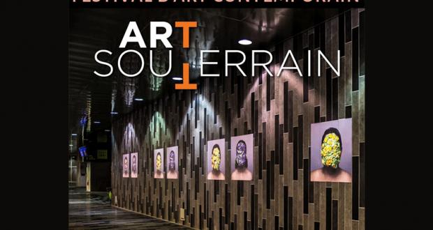 Art Souterrain - Festival d'art contemporain