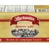Beurre salé Lactantia à 2.99$