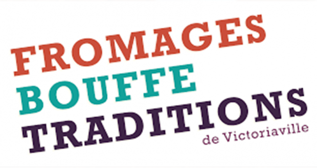 Fromages Bouffe et Traditions de Victoriaville