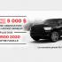Gagnez un véhicule Ram 1500 2020 (Valeur de 58 000 $)