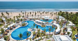 Gagnez vos vacances tout compris au Riu Emerald Bay Mexique