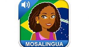 Mosalingua - Apprendre le Portugais Brésilien Gratuit