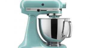 Robot culinaire Kitchen Aid