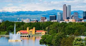 Voyage pour deux à Denver au Colorado (Valeur de 6500$)