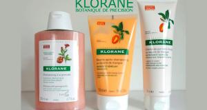 Échantillons Gratuits du shampoing Klorane + Apres-shampoing
