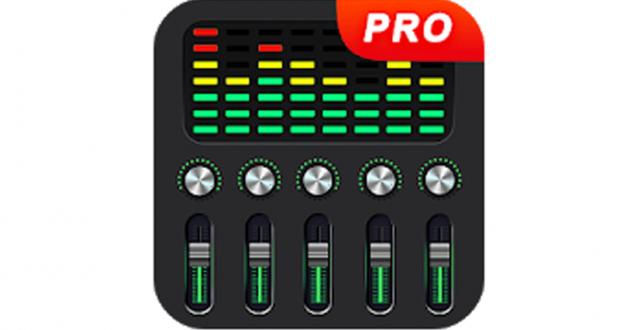 Application Equalizer FX Pro gratuite