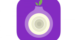 Application Purple Onion - TOR Browser VPN gratuite