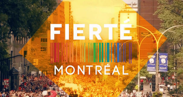 Fierté Montréal