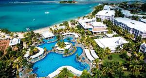 Gagnez des vacances tout compris au Riu Montego Bay en Jamaique