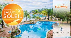 Gagnez vos Vacances tout compris à Roatan au Honduras