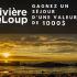 Séjour pour deux personnes à Rivière-du-Loup (Valeur de 1000$)