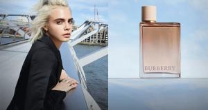 Échantillons gratuits du parfum Burberry Her Intense